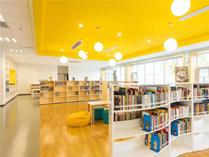 深圳市龙华区诺德安达双语学校图书馆