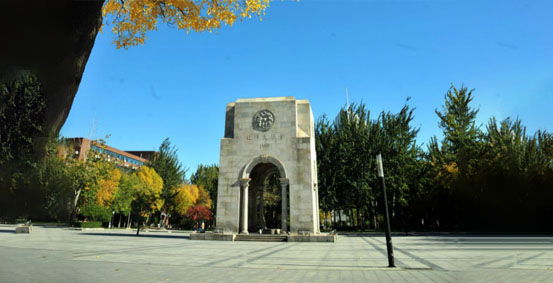 天津大学A-Level国际教育中心