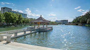 天津大学A-Level国际教育中心敬业湖