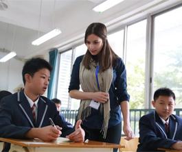 順德一中實驗學校A-Level課程國際班招生簡章