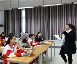 贵阳一中国际部中美国际班招生简章