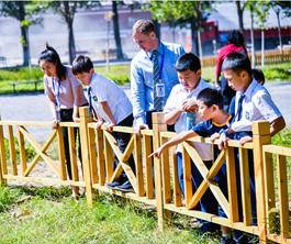 北京新东方国际双语学校国际小学部招生简章