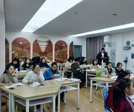 北外同文國際教育實驗學校國際高中課程