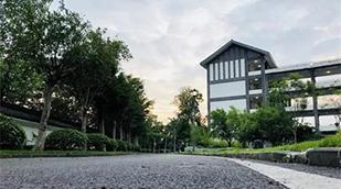 重庆市第十八中学国际部环境