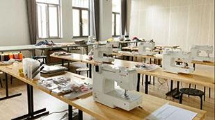 上海高藤致远创新学校设备