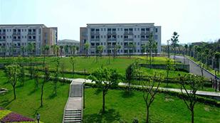 重庆一中双语学校国际部环境