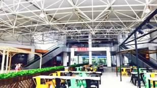 电子科技大学食堂