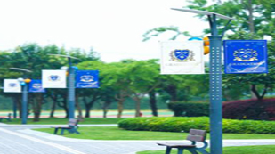 上海诺美学校校园环境如何?