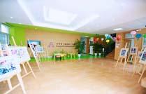 北京爱华安民双语学校的校园环境怎么样?