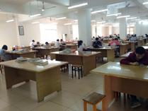 中南财经政法大学A-Level国际课程中心教室