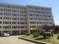 中南财经政法大学A-Level国际课程中心校园环境4
