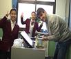 北京新亞中學國際部德國初中實驗班招生簡章