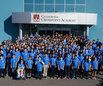 美国蓝带汇点高中上海分校2020年招生简章
