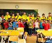北京芳草外国语学校国际学前班招生简章