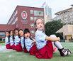 力邁中美國際學校卡文特學前班招生簡章