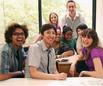 上海融育北美美国国际高中课程招生