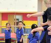 威雅公學幼兒園和小學部招生簡章