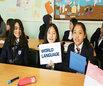 上海美高双语学校初中部招生简章
