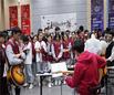 新府學外國語藝術國際高中意大利方向招生簡章