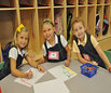 力迈中美国际学校卡文特课程(学前—12年级)招生简章