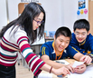 北京新東方國際雙語學校國際初中部招生簡章