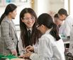 上海市闵行区诺德安达双语学校高中部招生简章