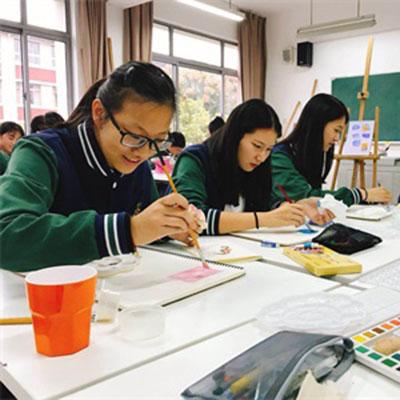 上海英澳新国际高中澳洲VCE课程招生简章
