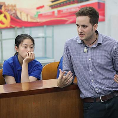 美国Lee Academy高级中学(上海校区)美国高中课程招生简章