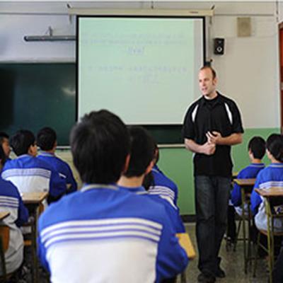 北京威力塔斯新亚学校(原私立新亚学校)美国高中班招生简章
