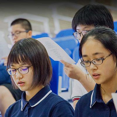 上海诺美国际学校美国高中+AP课程招生简章