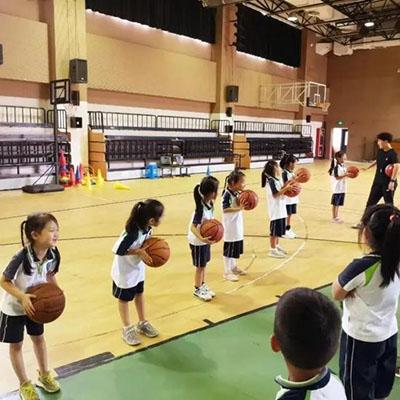 上海常青藤学校小学课程招生简章