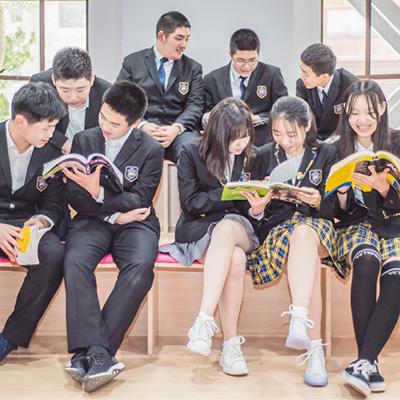 美国法拉古特学校天津校区三年制美国高中课程班招生简章
