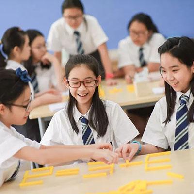 南通诺德安达双语国际高中招生信息