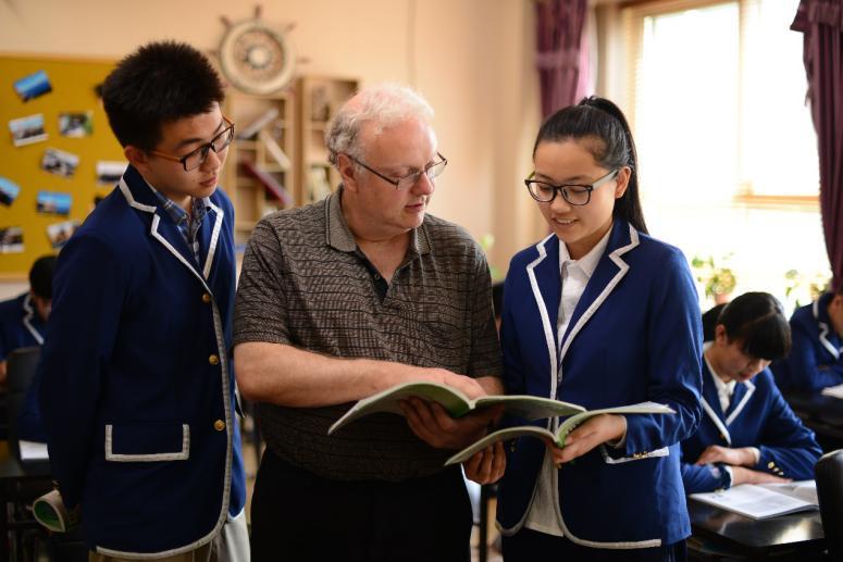 北京君谊中学国际部加拿大国际高中招生简章