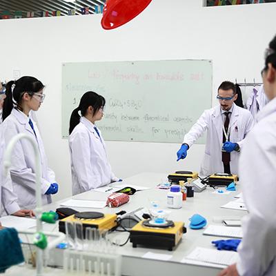 上海阿德科特学校IGCSE + Alevel课程招生简章