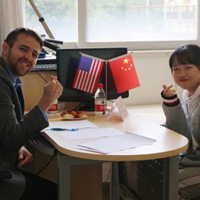 广州北大附中广州为明国际学校美国2+2项目简章