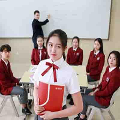 北京爱迪国际学校初中部招生简章