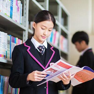 北外附校三水外国语学校贝拉国际高中美国课程招生简章