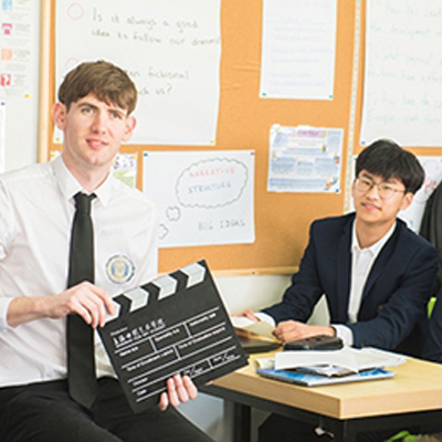 美国Lee Academy高级中学艺术类课程招生简章