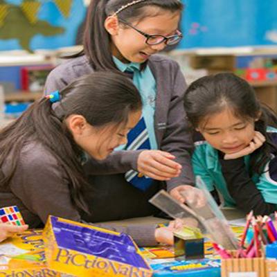 寧波諾德安達學校國際小學招生簡章