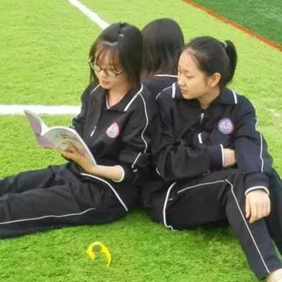 北京尚丽外国语学校高中班招生简章