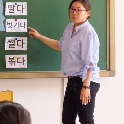 北京新府学外国语学校韩国国际高中班招生简章