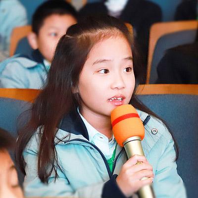 上海青浦区协和双语学校小学课程招生简章