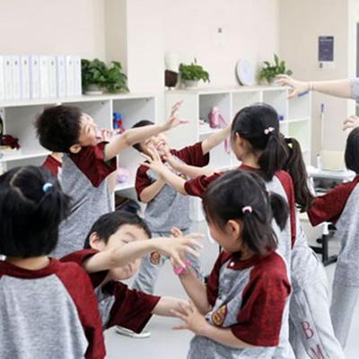 北京明诚外国语学校幼儿园招生简章