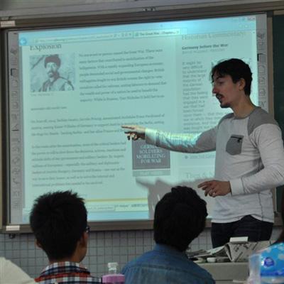 郑州市第一中学国际班中美课程招生简章
