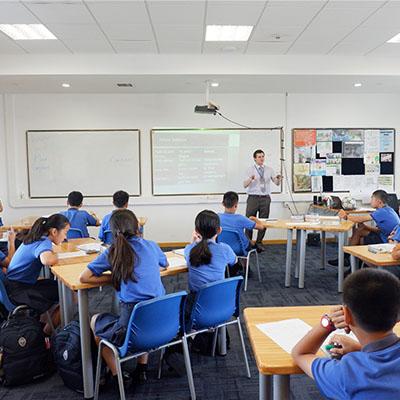 常州威雅公学国际初中IGCSE课程招生简章