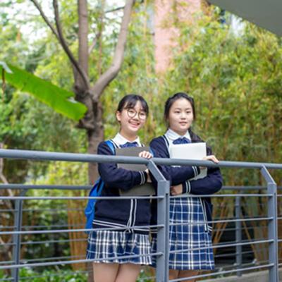 成都七中国际部国际基础课程(IFY)招生简章