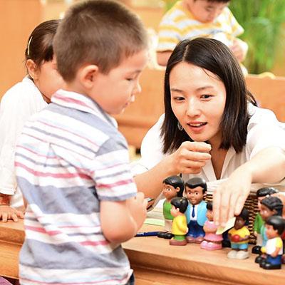 北京乐成国际学校幼儿园招生简章