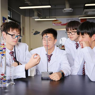 上海青浦区协和双语学校高中课程招生简章