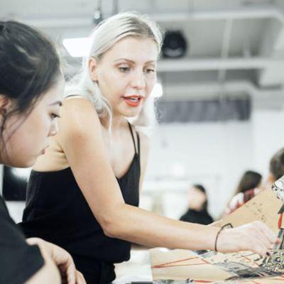 BACA时尚管理与传媒大学预科课程招生简章